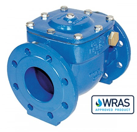 A T-T swing check valve (via T-T)
