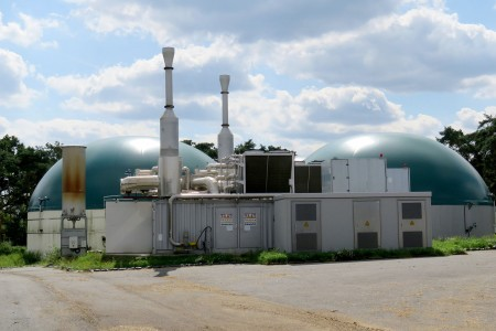 © Dennis Thomas As of 1 August 2018, Nordmethan GmbH, a company of the WELTEC BIOPOWER Group, has taken over an insolvent biogas plant in Südergellersen, Lower Saxony.