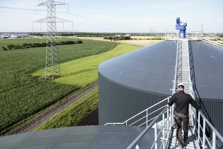 采访:自然能源在绿色转型中的机遇