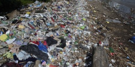 Enerkem commits to turning marine waste into biofuel