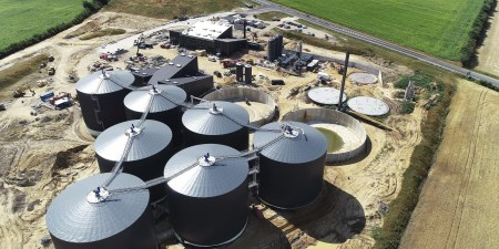 Nature Energy to utilise excess CO2 in biogas agreement