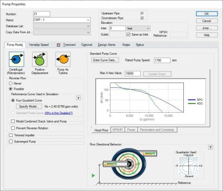 AFT updates waterhammer and surge analysis software | Fluid