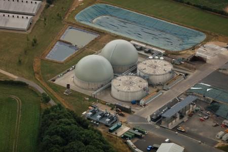 Future Biogas announce green energy partnership with RAF Marham